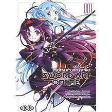 Sword Art Online - Mother's Rosario T01