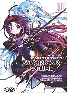 Sword Art Online : Mother'S Rosario Edition simple Tome 1