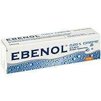 Ebenol 0,25% Creme 50 g preisvergleich bei billige-tabletten.eu