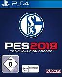 Produkt-Bild: Konami PES 2019 Schalke 04 Edition PS4 USK: 6