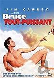 Bruce le tout-puissant [Import belge]
