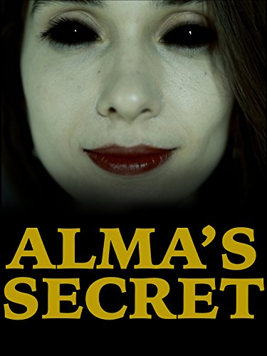 Alma's Secret Cover