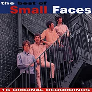 The Best of Small Faces