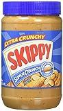 Skippy Extra Crunchy Super Crunch Peanut Butter 1.13Kg