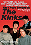 The Kinks: Chord Songbook [Lyrics & Chords]