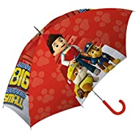 Paw Patrol Paw Patrol Stick Umbrella, 45 cm