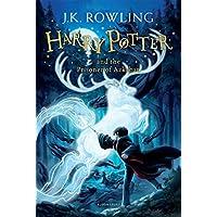 Harry Potter and the Prisoner of Azkaban (Harry Potter 3)