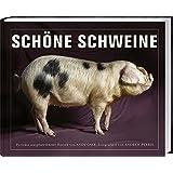 Schöne Schweine: Porträts ausgezeichneter Rassen von Andy Case, fotografiert von Andrew Perris
