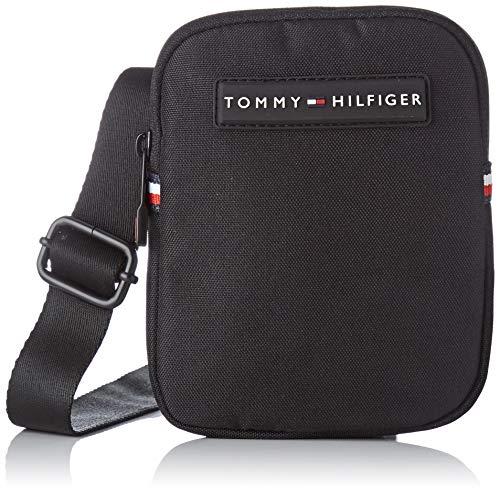 Tommy Hilfiger Tommy Compact Crossover – Bolsas para portátil Hombre