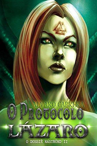 o-protocolo-lazaro-portuguese-edition