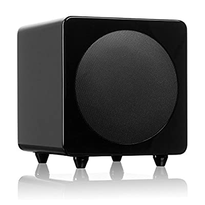Kanto SUB8 8 Inch Powered Subwoofer from Kanto Living Europe