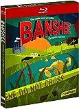 Banshee - Saison 4 - Blu-ray - HBO