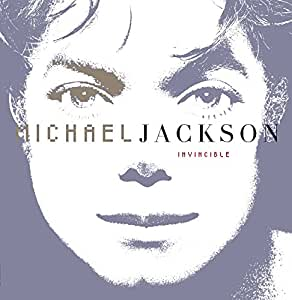 Invincible [Vinyl LP]