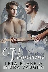 Vespertine (English Edition)