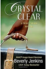 Crystal Clear: Volume 4 (Blessings) Paperback