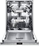 GAGGENAU Spülmaschine A integrierbar DF 481162F-60cm