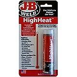 JB weld époxy highHeat, résistant à la chaleur-métal-haute température mastic pour tous les travaux 8297 dEU -