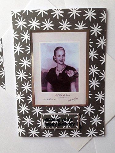 eva-peron-handmade-birthday-card-famous-argentina-evita-vintage-themed-birthday-thanks-valentine-bea