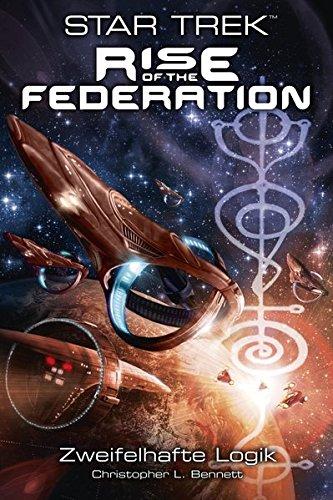 Preisvergleich Produktbild Star Trek - Rise of the Federation 3: Zweifelhafte Logik