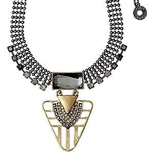 Pilgrim Jewelry - 131343111 - Collier Femme - Laiton
