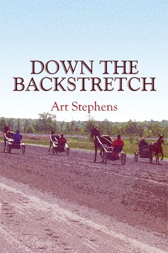 Down the Backstretch Cover Image