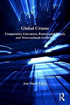 Libro EPUB Gratis Global Crusoe: Comparative Literature