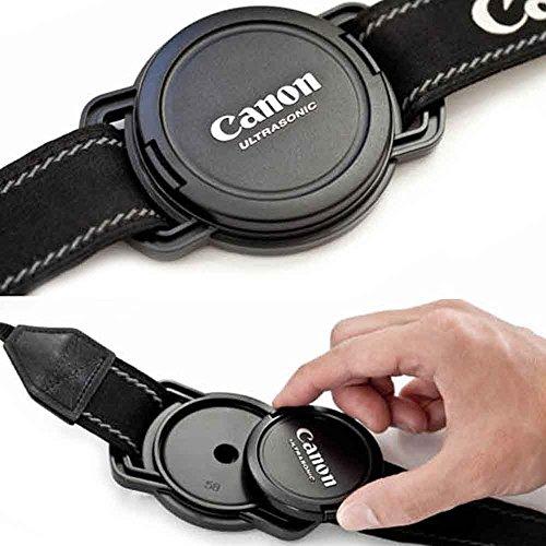 Nikon Cache Couvre objectif Canon Bouchon d/'objectif 82 mm Sigma..... Tamron