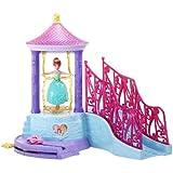 Disney Princess - Princess Wasserburg Playset