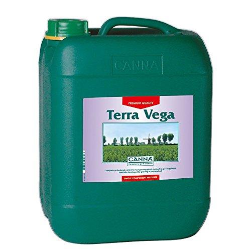 Canna terre Vega 10L