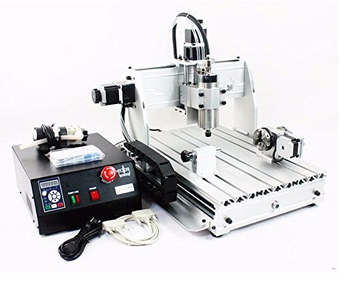 gowe mini cnc fr smaschine 4 axis cnc holz router mit 800. Black Bedroom Furniture Sets. Home Design Ideas