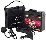 Leoch MC2–15Akku Pack Lithium Golf 12V 15Ah [1] Pro-Serie (steht überprüft)