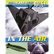 In the Air (Machines Rule)