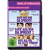 Best of Hollywood - 3 Movie Collector's Pack: Kuck' mal wer da spricht! / ...