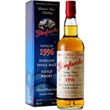 Glenfarclas 1996 in Geschenkpackung Single Malt Whisky (1 x 0.7 l)
