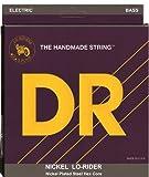 Best DR Strings Cuerdas Ukulele - Dr B nlow nllh de 40Níquel lo de Review