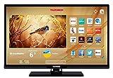 Telefunken XH24D401VD 60 cm (24 Zoll) Fernseh...Vergleich