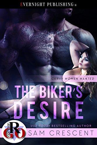 The Biker's Desire (Curvy Women Wanted Book 6)
