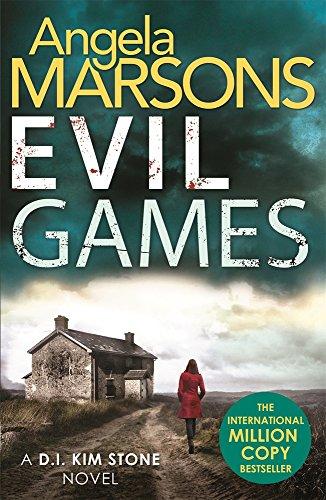 evil-games-the-gripping-heart-stopping-thriller-detective-kim-stone-crime-thriller-series