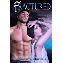 Fractured: Volume 5 (The Deep In Your Veins Series) by Suzanne Wright (2015-12-14)