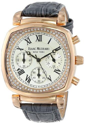 isaac-mizrahi-del-vestido-de-las-mujeres-imn54g-de-amortiguador-de-oro-color-de-rosa-con-cristal-de-
