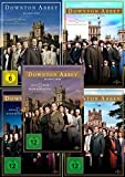 Downton Abbey - Staffel 1-5 (19 DVDs)