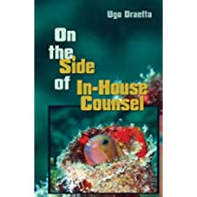 On the Side of In-House Counsel (English Edition)