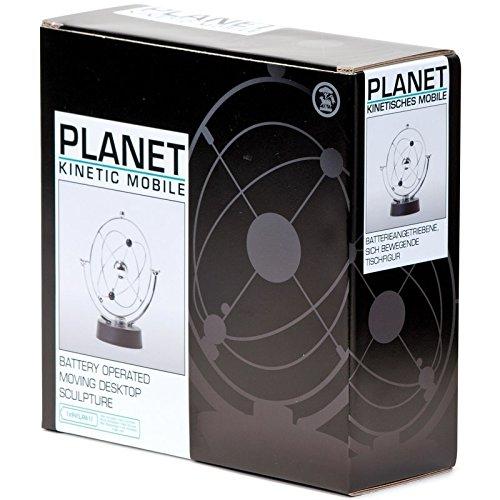 Hawkins Bazaar Tobar–Planetario Mobile juguete