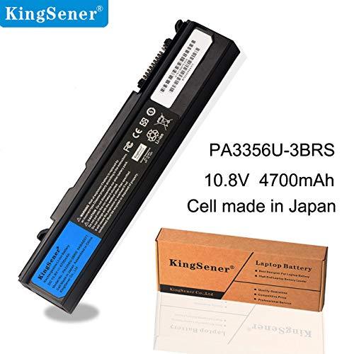 Pa3588u 1brs Laptop (KingSener PA3356U Laptop-Akku für Toshiba PA3356U-3BRS/1BRS PA3588U PABAS048 PABAS050 PABAS066 PABAS072 PABAS105 PABAS162)