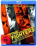 The Fighters (Uncut)[Blu-ray]