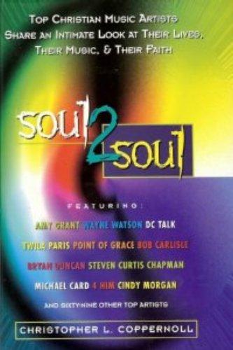 Soul 2 Soul Top Christian Music Artists ...