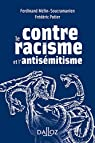 Contre le racisme et l'antisémitisme par Mélin-Soucramanien