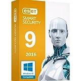ESET Smart Security Version 9 (2016) - 5...