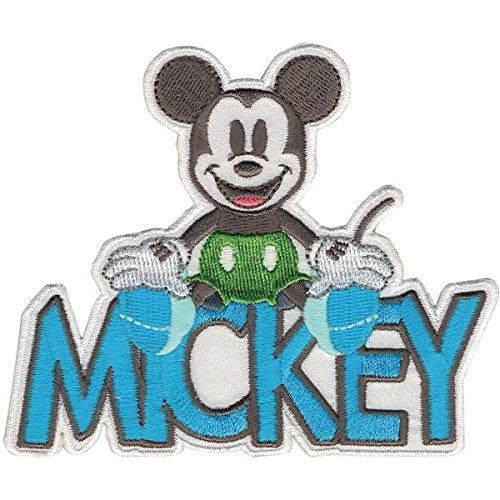 mickey-topolino-disney-con-nome-su-ferro-applique