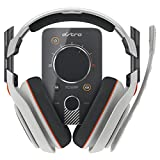 ASTRO Gaming A40 and MixAmp Pro PS4 - Wh...